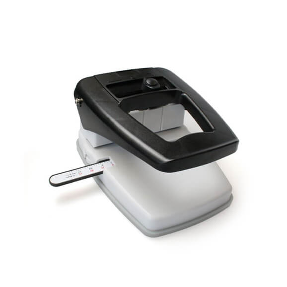 ID card hole and slot punches