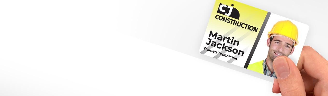 Order printed cards online