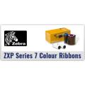 Zebra ZXP Series 7 Colour Printer Ribbons