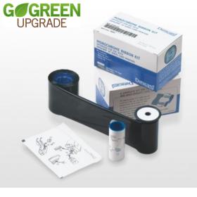 Datacard Black High Quality Printer Ribbon 532000-052