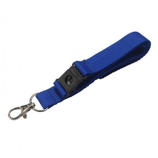 20mm Plain Lanyards Pack of 25