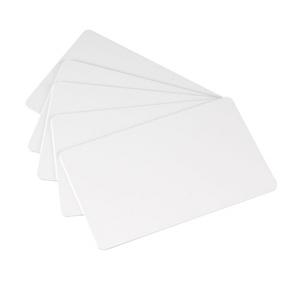 NXP MIFARE Classic EV1 1K Plain White Cards Pack of 100