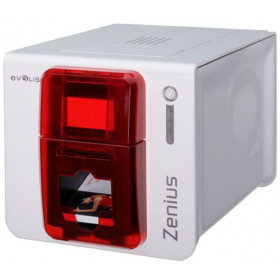 Evolis Zenius Classic Card Printer