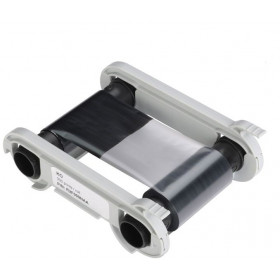 Evolis Black & Overlay Printer Ribbon R2F009NAA