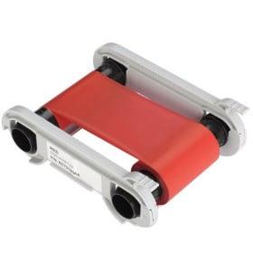 Evolis RCT013NAA Red Printer Ribbon