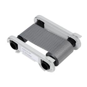 Evolis RCT018NAA Scratch-Off Grey Printer Ribbon