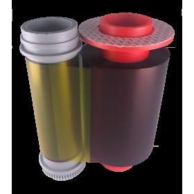 Matica MC310 chromXpert YMCKO Colour Ribbon