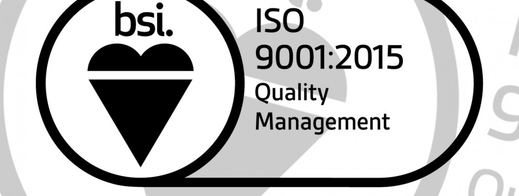 ID Card Centre Achieves ISO9001 Certification