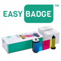 EasyBadge Bundle Printer Ribbons