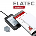 The Elatec Readers