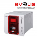 Evolis Zenius Colour Printer Ribbons