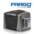 Fargo DTC1250e Printer Ribbon
