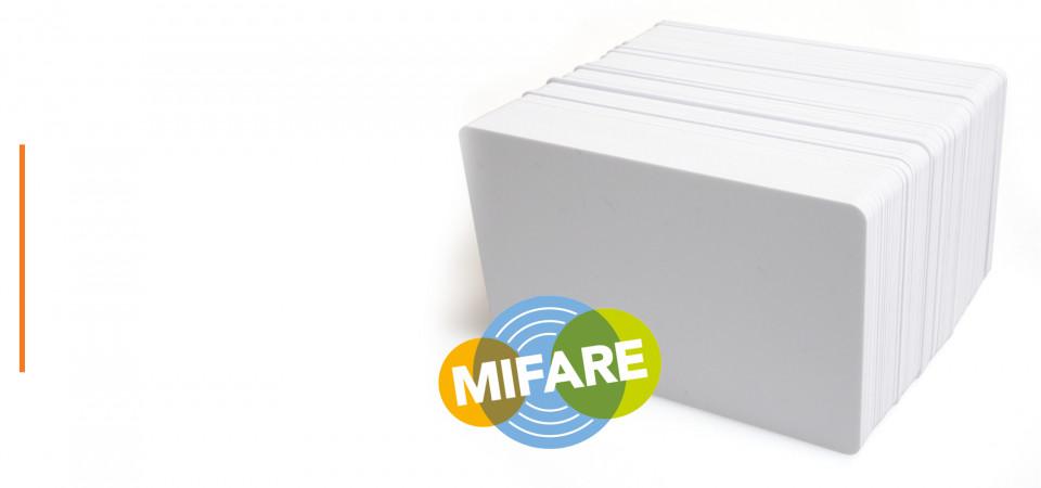 MIFARE® 1K Cards