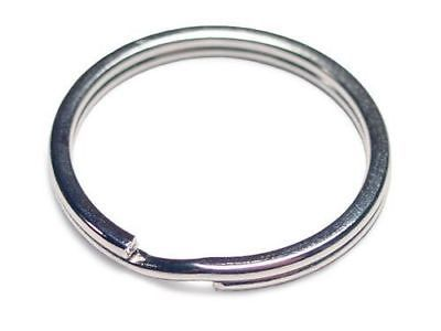 An image of 25mm Split ring