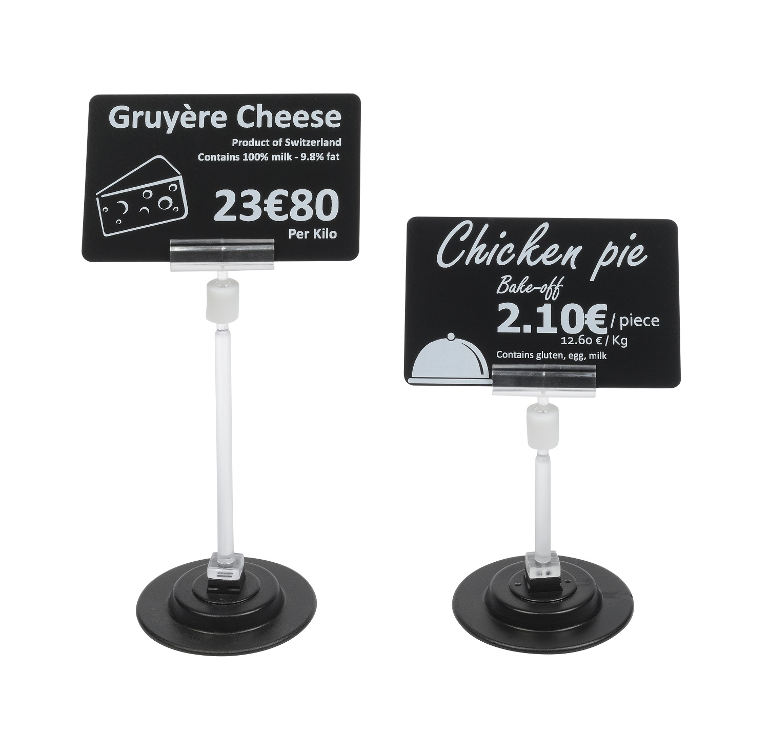 An image of Price Tags