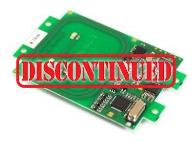 An image of Elatec TWN3 LEGIC NFC PCB | T3DO-B