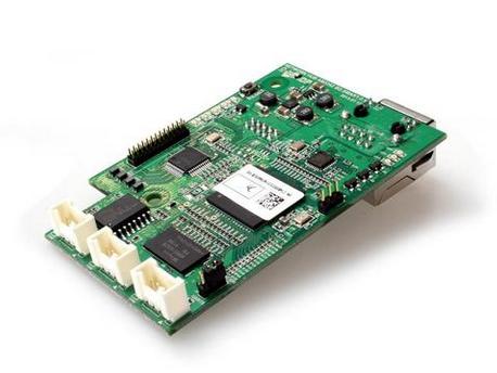 An image of IDP SMART Ethernet Network Hub Upgrade 650967