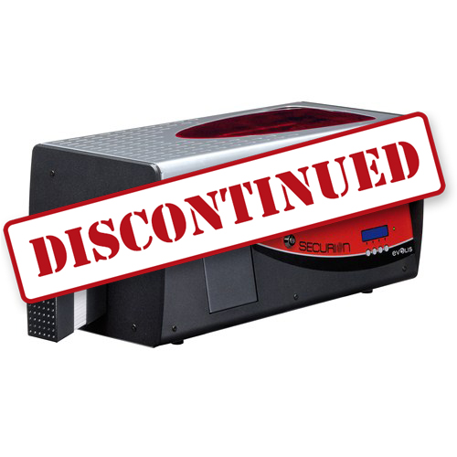 An image of Evolis Securion Dual Sided Card Printer