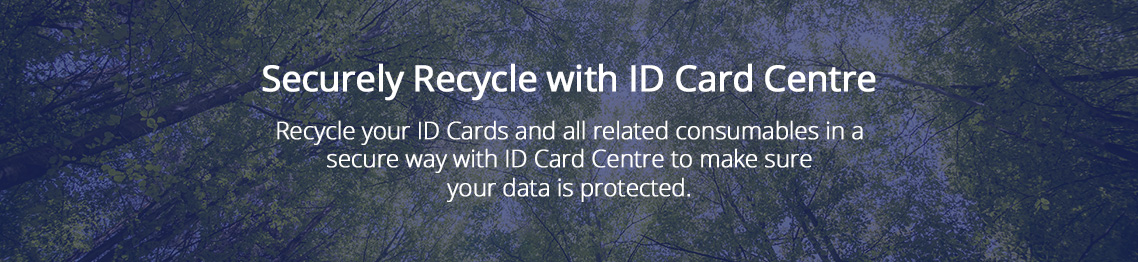 ID Card Recycling
