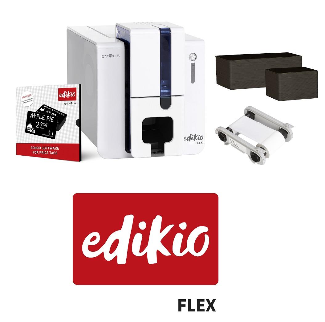 An image of EDIKIO Flex - Price Tag Solution