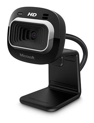 An image of Microsoft LifeCam HD-3000 Web camera